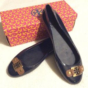 🌺 Tory Burch Jelly Flats 🌺